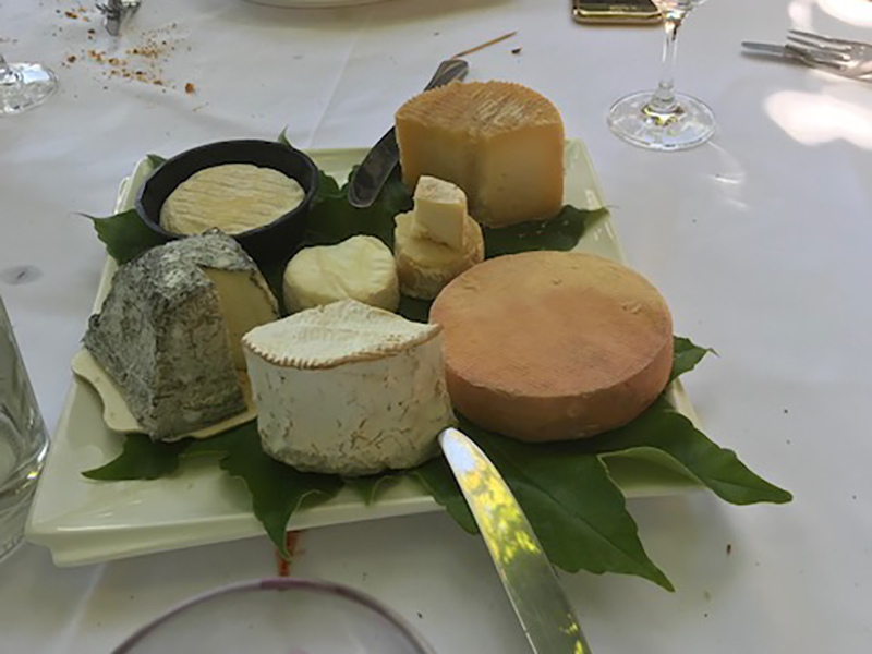 The Cellar Wine & Cheese Bar